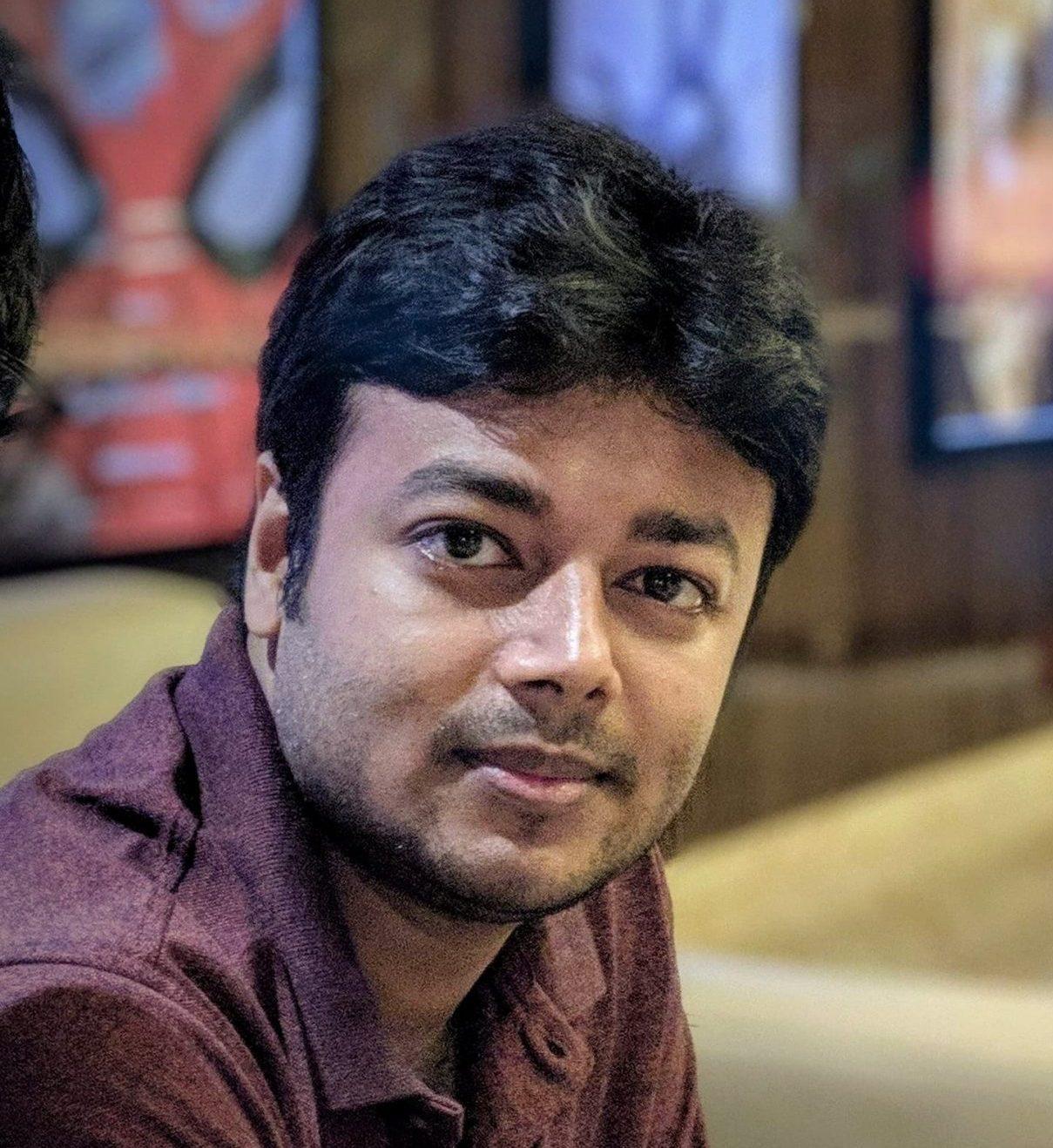 Dr. Shishir Gazi