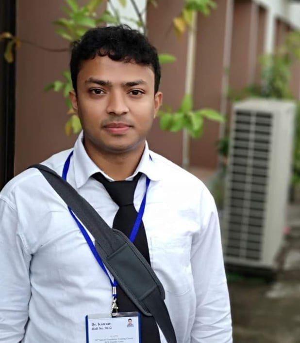 Dr. Md. Kawsar Uddin